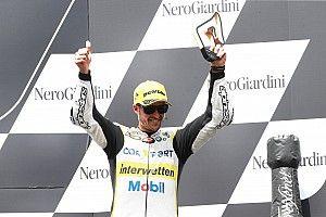 Lüthi acerta com a Marc VDS para disputa da MotoGP de 2018