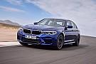Auto Les photos de la nouvelle BMW M5 fuitent sur le web!