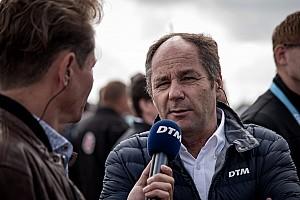 DTM Son dakika Berger: DTM, yeni katılımcılar için takvimi değiştirmeye hazır
