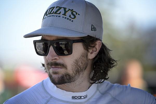 Hildebrand tomará le segundo asiento de Dreyer & Reinbold para Indy 500