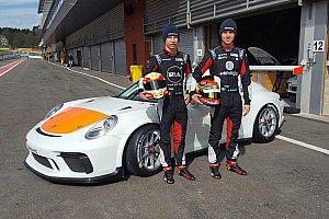 Dinamic Motorsport debutta in Supercup con Drudi e Di Amato