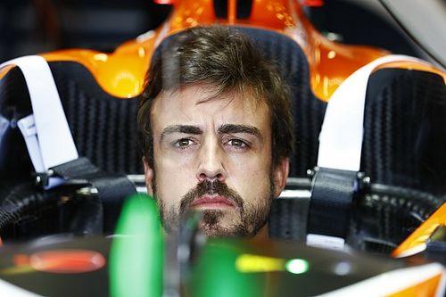 """Alonso: """"Festeggiare il 13° posto? Mai, io voglio vincere"""""""