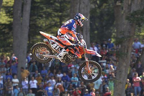 Pauls Jonass si prende le qualifiche della MX2 anche in Argentina