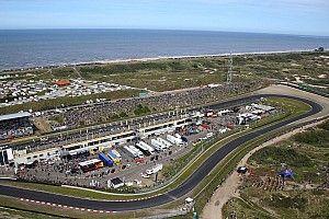 Официально: Формула 1 вернется в Голландию в сезоне-2020
