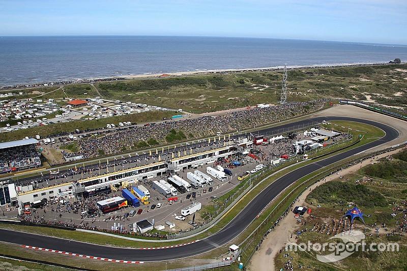 "Horner: ""Grand Prix van Nederland wordt immens"""