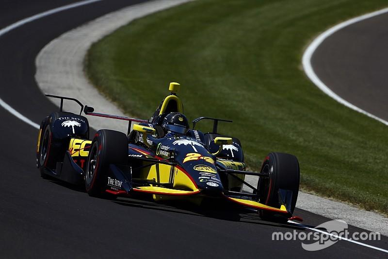 Valószínűleg megvan az idei Indy 500 legaranyosabb fotója