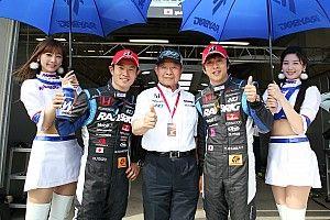 【スーパーGT】チーム9年ぶりのPP、高橋国光総監督「完璧でした」