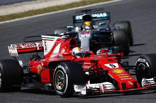 """Mercedes se prépare à une lutte """"épique"""" avec Ferrari"""
