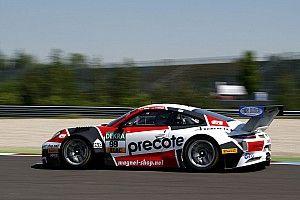 GT-Masters 2017 am Lausitzring: Porsche-Sieg durch Müller/Renauer