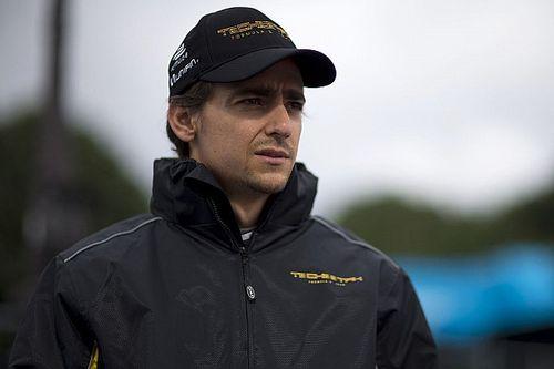 Gutierrez aast op IndyCar-zitje van geblesseerde Bourdais