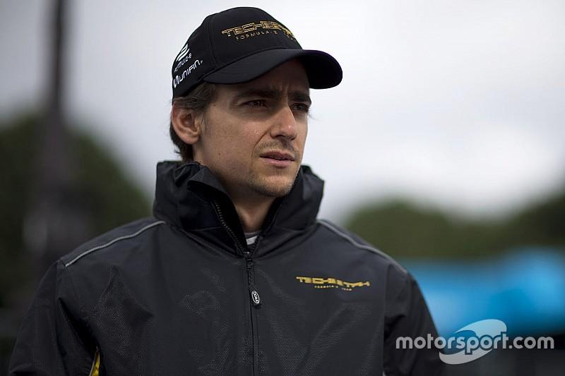 Gutierrez pronto al debutto in Indycar con Dale Coyne Racing