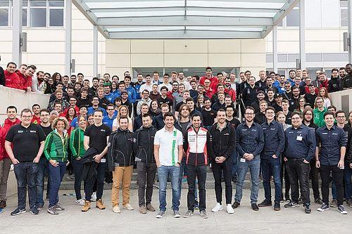 Schaeffler Motorsport : un soutien aux ingénieurs de demain !