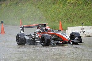 Slalom Bure: Yves Hängärtner più veloce e abile di tutti!