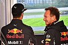 Формула 1 У Red Bull заявили про бажання продовжити контракт із Ріккардо