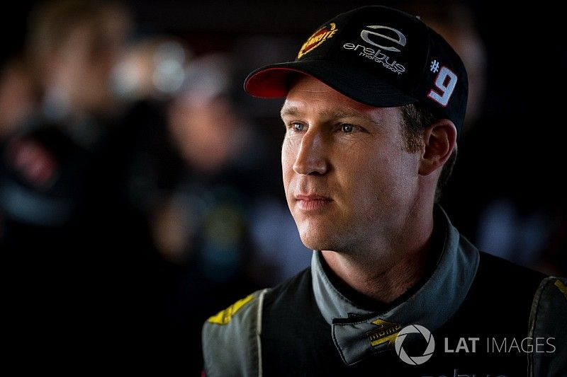 Reynolds joins Mercedes squad for Bathurst