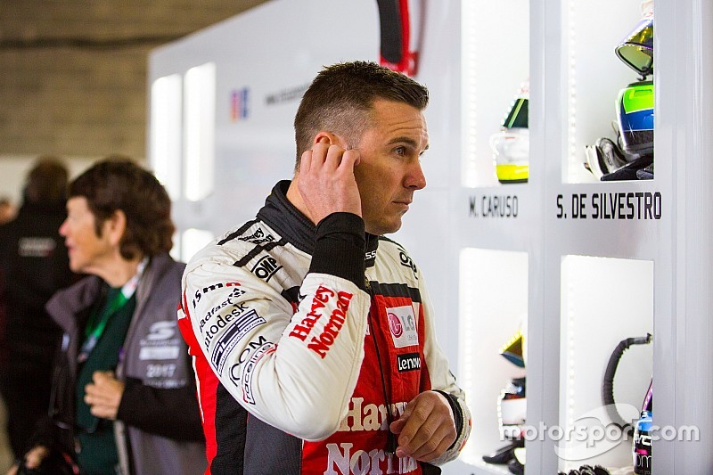 Tickford signs Russell to complete enduro line-up