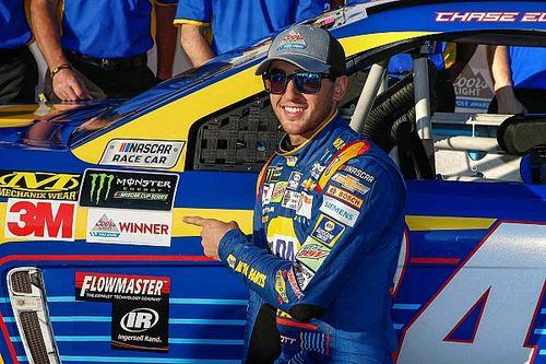 Roundtable: Will Chase Elliott take a third straight Daytona 500 pole?