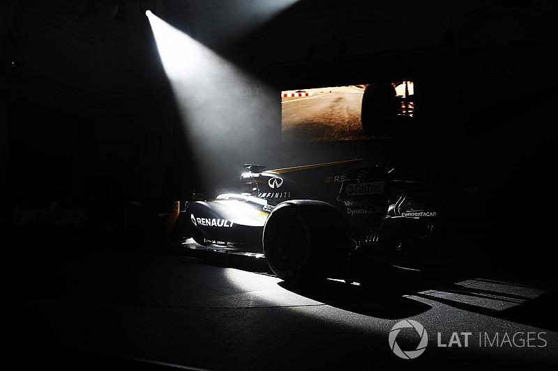 """Livrée Renault 2018 : """"Des choses différentes, plus vibrantes"""""""
