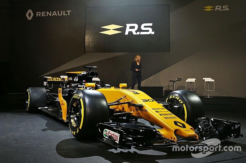 Renault нацелилась отыграть 0,3 секунды благодаря новому мотору