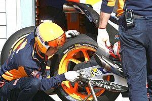 Pour Márquez, l'impact des pneus sera limité sur le reste de la saison