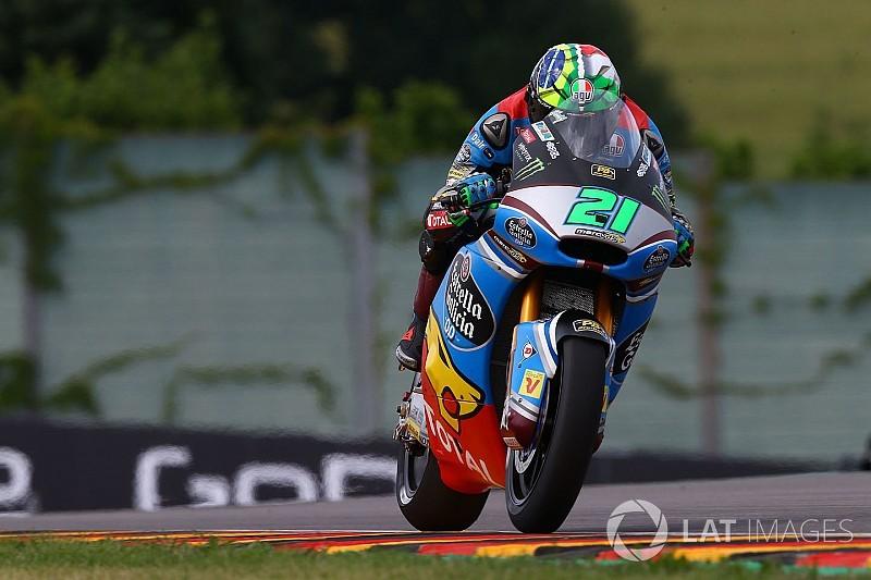 Morbidelli targetkan gelar juara Moto2
