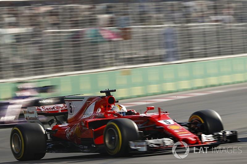 Ferrari рассталась с главным конструктором моторов