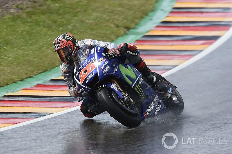 Sachsenring MotoGP: Top 25 photos from Saturday