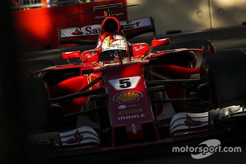 "Ricciardo: Vettel ""ne réfléchit parfois pas avant d'agir"""