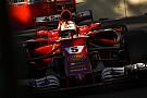 Formule 1 Bilan saison - Vettel a mis la pression avant de la subir