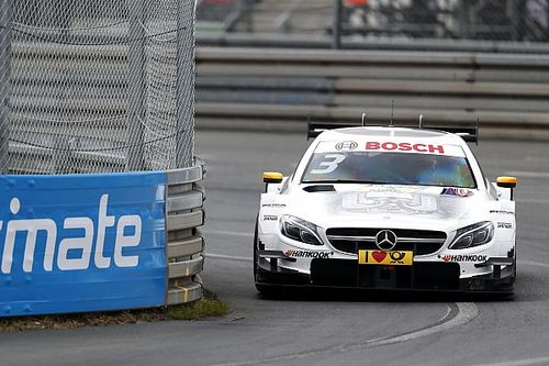 Партнер Mercedes по DTM заинтересовался Формулой Е