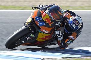 """Moto2 Entrevista Oliveira: """"Nuestro objetivo, teniendo tantos recursos, es no perdernos"""