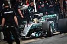 FIA заставила Mercedes и Red Bull изменить конструкции подвесок