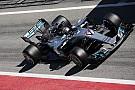 Así sería la parrilla virtual de la primera semana de test de F1