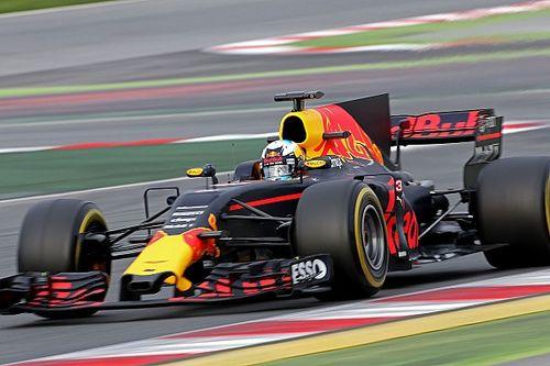 Technique - Pourquoi la Red Bull ne semble pas au niveau de la Mercedes