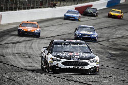 NASCAR Roundtable - Las Vegas