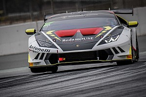 Lamborghini Super Trofeo Gara Ecco i campioni 2017 del Lamborghini Super Trofeo Middle East
