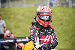 FIA F2 Noticias de última hora Ferrucci, protegido de Haas, pasa de GP3 a F2