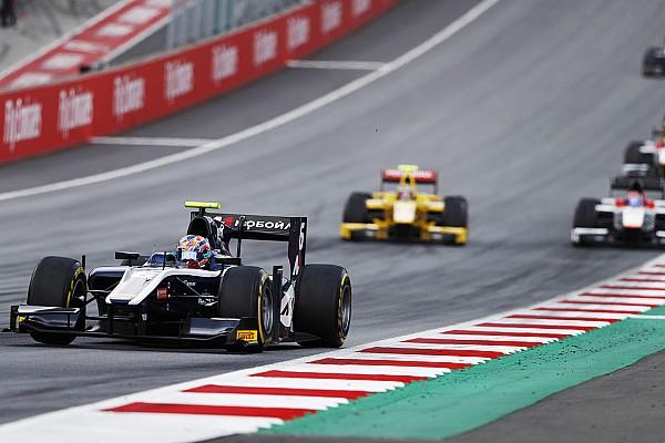 Ф2 у Шпільберзі: Маркелов переміг у спринті