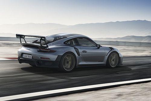 Pakt Porsche het Nordschleife-record met de 911 GT2 RS?