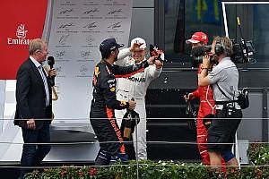 F1 Noticias de última hora Los memes del Gran Premio de Austria