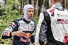 WRC Ралі Фінляндія: Ож'є припиняє боротьбу!