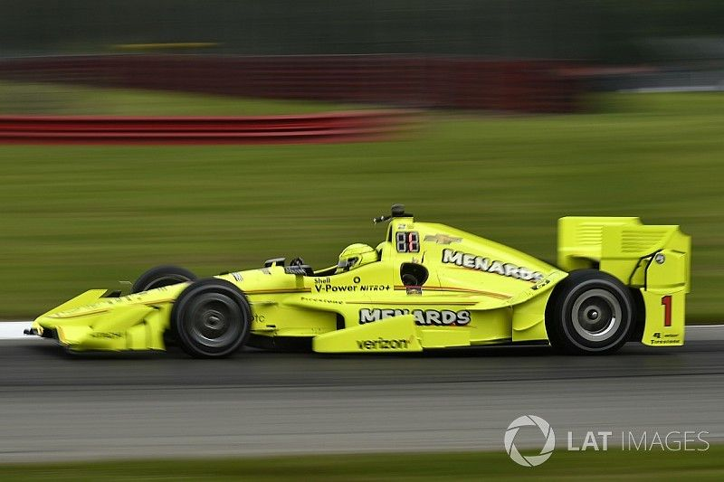 """Pagenaud: """"We have nothing to lose"""" in Sonoma"""