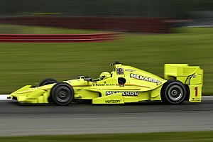 "IndyCar Breaking news Pagenaud: ""We have nothing to lose"" in Sonoma"