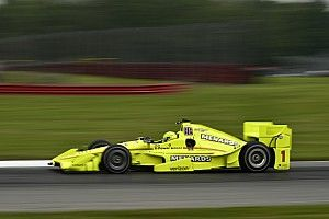 Mid-Ohio IndyCar: Pagenaud sets early practice pace