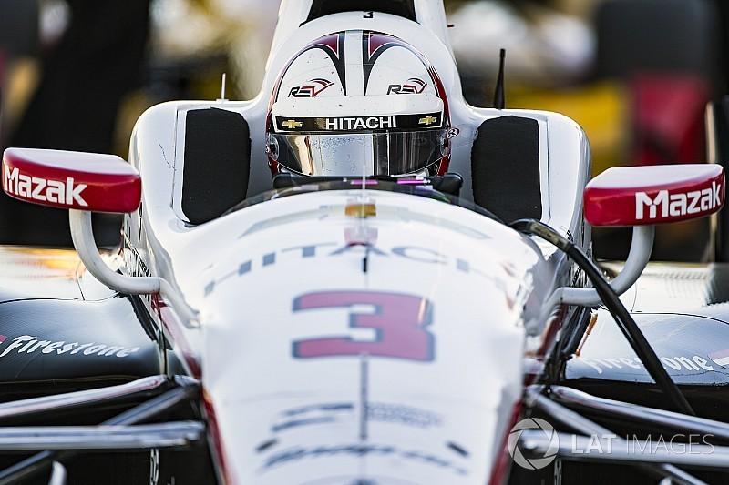 Las 20 historias de 2017: #18: Castroneves y su retiro de IndyCar