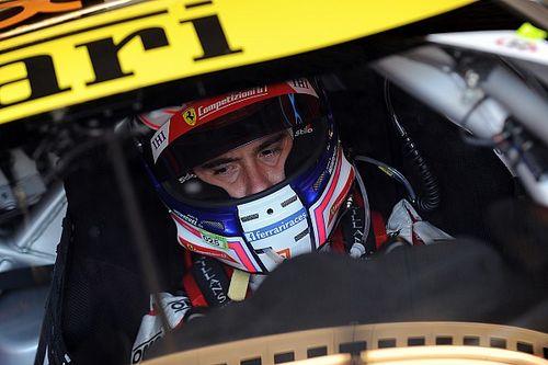 """Molina, ante sus segundas 24 horas de Le Mans: """"Podré sacar algo más de mí"""""""