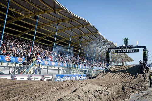 'Geslaagde derde editie van WK motorcross op TT Circuit Assen'