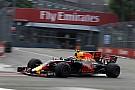 FP3 GP Singapura: Verstappen tercepat, duo McLaren lima besar