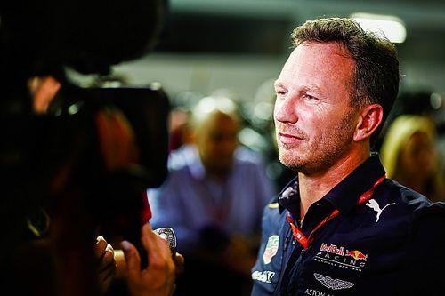 "Horner: ""Hoe kan Ferrari dat in hemelsnaam zeggen?"""