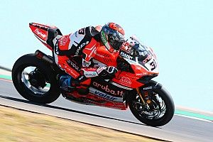La Ducati vuole provare a rovinare la festa a Rea a Magny-Cours